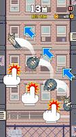 Screenshot 4: 캣점프