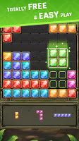 Screenshot 1: Block Puzzle - Jewel Deluxe 2020