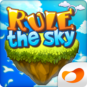 Icon: Rule the Sky 天空之城