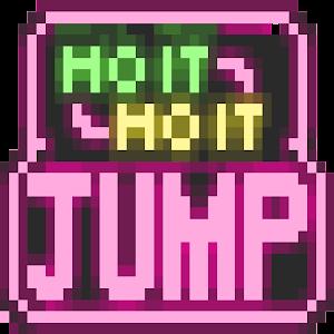Icon: Hoit Hoit Jump