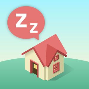 Icon: Sleep Town