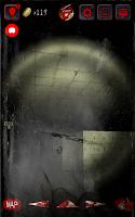 Screenshot 3: 脱出ゲーム:呪巣 -起ノ章-