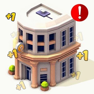 Icon: 私人島嶼 - 城市建設大亨