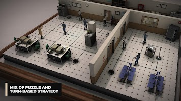 Screenshot 1: Spy Tactics
