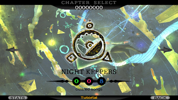 Screenshot 2: Cytus