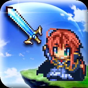 Icon: 武器投擲RPG2 悠久的空島