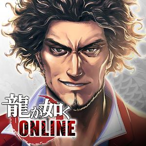 Icon: 용과같이 ONLINE_일본판