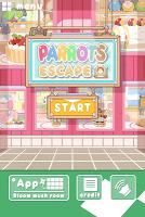 Screenshot 1: Parrots Escape