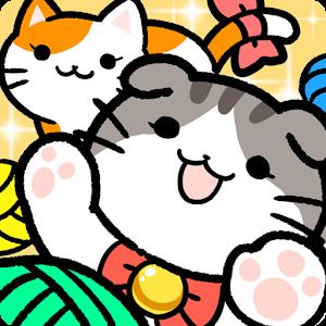 Icon: 貓咪公寓