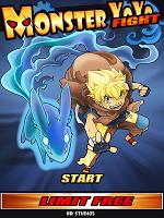 Screenshot 1: Monster YOYO