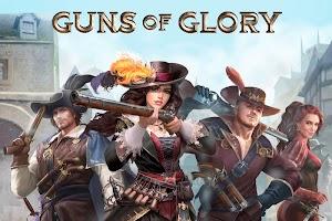 Screenshot 4: Guns of Glory: Construye el Ejército del Reino