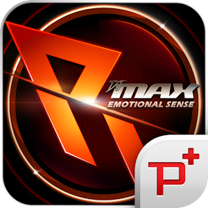 Icon: DJMAX RAY by NEOWIZ