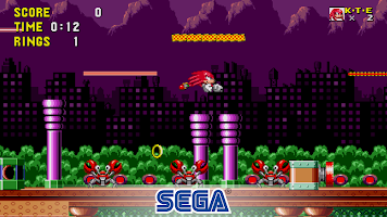 Screenshot 4: Sonic the Hedgehog