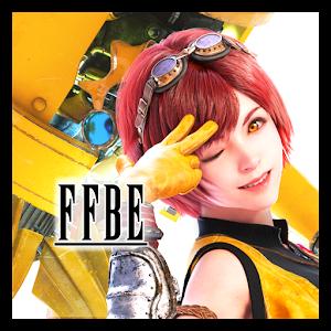 Icon: FINAL FANTASY BRAVE EXVIUS (English)