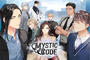 Screenshot 1: Mystic Code (國際版)