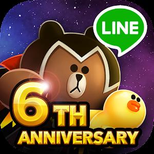 Icon: LINE Rangers