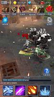 Screenshot 2: DarkWarrior