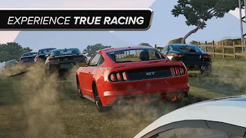 Screenshot 1: Gear.Club - True Racing