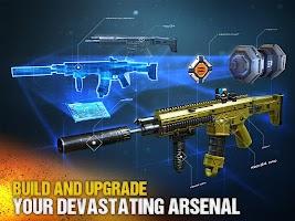 Screenshot 4: Modern Combat 5: eSports FPS