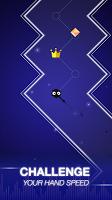 Screenshot 3: Dot n Beat - Test your hand speed