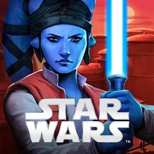 Icon: Star Wars™: Uprising
