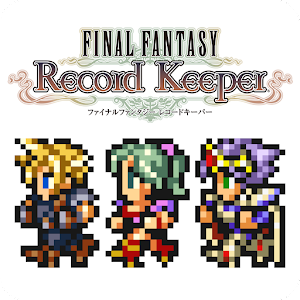 Icon: FINAL FANTASY Record Keeper | Japanese