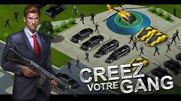 Screenshot 2: Mafia City