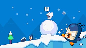 Screenshot 4: Roller Polar
