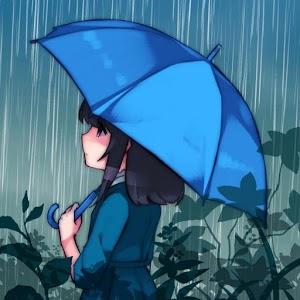 Icon: 雨音療癒