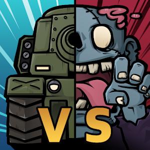 Icon: Mad Tank