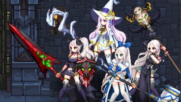 Screenshot 3: 地下城與公主! (試玩版)