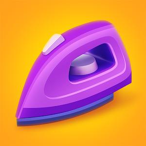 Icon: Perfect Ironing