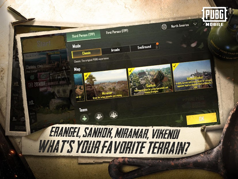 Download] PUBG Mobile (Global) - QooApp Game Store