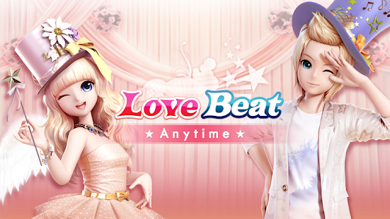 LoveBeat:AnyTime