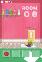 Screenshot 4: Parrots Escape