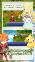 Screenshot 2: Adventures of Mana