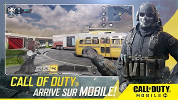 Screenshot 2: Call of Duty: Mobile | Globale