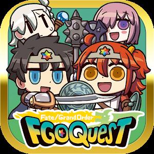 Icon: Fate/Grand Order Quest (FGO Quest)