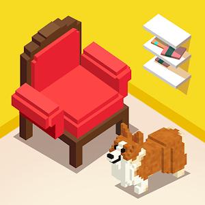 Icon: 동물의 집
