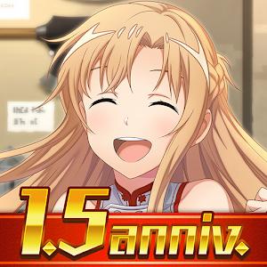 Icon: Sword Art Online Integral Factor | Japanese