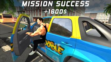 Screenshot 3: 真實犯罪3D