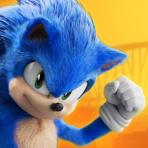 Icon: Sonic Forces: Speed Battle
