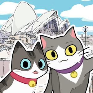 Icon: Catstar ~cat's trip~