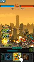 Screenshot 4: Robots Tower Battle