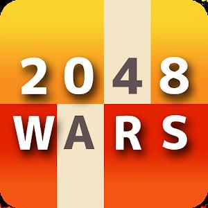 Icon: 2048WARS -PvP Puzzle-