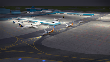 Screenshot 4: World of Airports