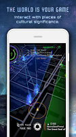 Screenshot 1: Ingress Prime