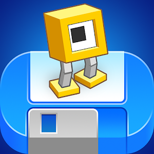 Icon: Fancade