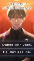 Screenshot 3: Fateful Forces:Romance you choose