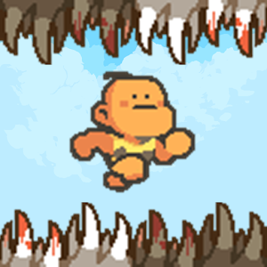 Icon: Cave Fall